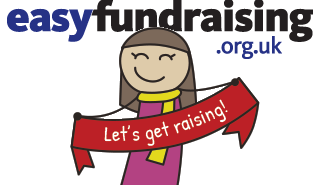 raise funds through easyfundraising