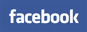 facebook page button
